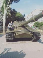 Misha Gnezdilov, 22, Ukraine, Zaporizhzhya