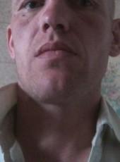 Andrey, 40, Russia, Zelenogorsk (Krasnoyarsk)