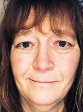 Anna, 51, Sweden, Solleftea