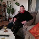 Silvio , 52  , Merseburg