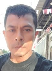 Abdullah, 30, Indonesia, Jakarta