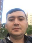 Erkin, 31  , Stockholm