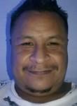 Nahum, 38  , Orizaba