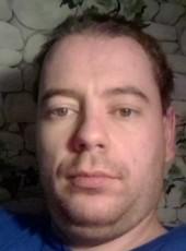 SILVIO, 33, Germany, Hettstedt