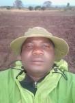 Xavier Alberto, 36  , Nampula