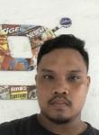 izzan syakir, 27  , Kampung Baru Subang