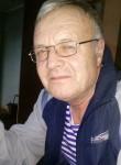 aleksandr, 60  , Kinel-Cherkassy
