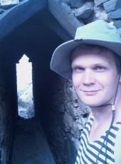 Aleksandr, 47, Russia, Moscow