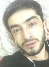 Аслан, 24, Россия, Москва