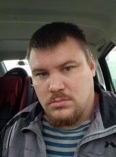 Lekha, 35, Russia, Perm