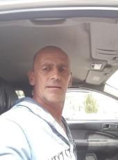 Snrgey, 52, Russia, Pokrovsk