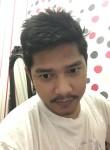Jhon D, 26, Surabaya