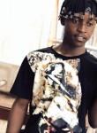 Richard, 20  , Accra