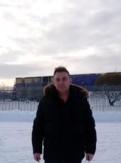 ERNST , 55, Russia, Rostov-na-Donu