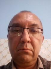 LesbBi, 59, Russia, Norilsk