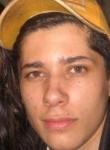 Rodrigo, 20, Monterrey