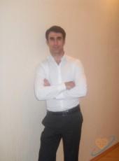 Rafet, 39, Azerbaijan, Baku