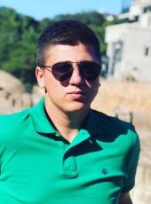 Prosto, 26, Russia, Saint Petersburg