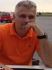 Anthony Williams, 55, Austria, Vienna