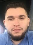 Joshua Chavez , 24  , Norwalk (State of California)
