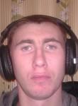 Nikolay Kalinin, 29  , Frolovo