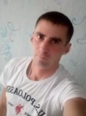 Aleksandr, 32, Russia, Novosibirsk