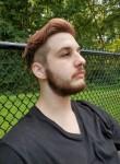 Daniel, 20, Philadelphia