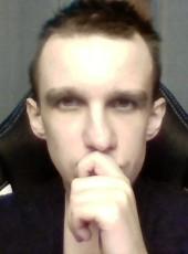 Egor, 26, Russia, Khimki