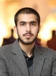 Amin, 20, Islamabad