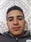 adil, 23  , Rabat