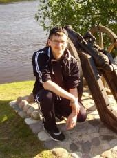Andrey, 22, Latvia, Daugavpils