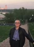 Lev Olenchenko, 63, Moscow