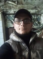 Yura, 37, Ukraine, Donetsk