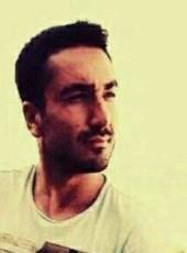 Fatih, 29, Turkey, Igdir