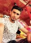 mahmoudi, 24, Lormont