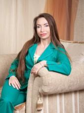 Helga, 44, Russia, Moscow