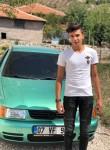 🔱ÂNTÂLYÂ ZEYTİNKÖYLÜ🔱, 19 лет, Burdur