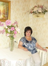 Larisa, 55, Russia, Kostroma