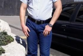 Vadim Olegovich, 37 - Just Me
