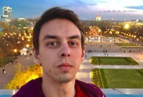 Andrey, 25 - Just Me