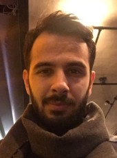 emirrberkaslan, 28, Türkiye Cumhuriyeti, İzmit
