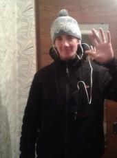 Diman, 26, Russia, Kemerovo