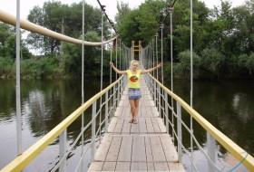 Svetik, 34 - Одна на мосту!