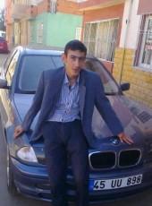 Rıdvan , 21, Turkey, Manisa