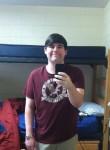 Drew Hoag, 26  , Goose Creek