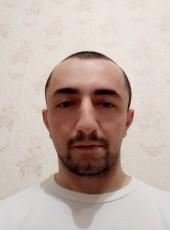 Garik, 36, Russia, Moscow