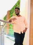Akhil Veera, 22, Hyderabad