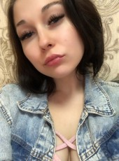 Liliya, 20, Russia, Saint Petersburg