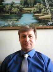 sergey, 46, Russia, Vologda