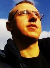 Микола, 27, Ukraine, Novoyavorivsk